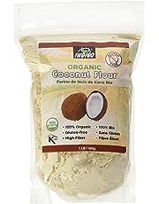 Indigo Organic Coconut Flour, 454g