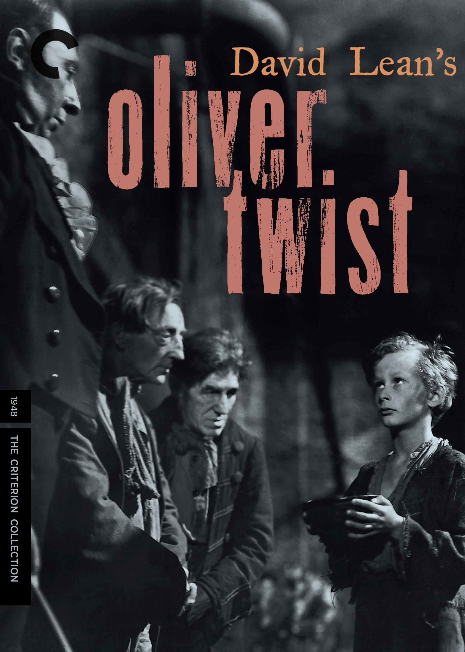Watch Oliver Twist Prime Video