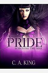 Pride (Surviving The Sins Book 2) Kindle Edition