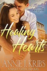 Healing Hearts (Wolf Creek Book 0) Kindle Edition
