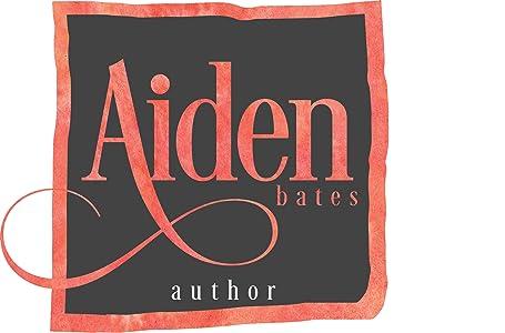Aiden Bates