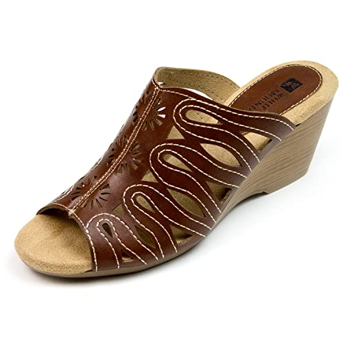 40990cdd3e6d White mountain shoes pershing women mule mules clogs jpg 500x500 White mt  clogs