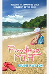 Finding Mia Kindle Edition