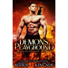 Demon's Playground (Born of Hellfire Book 2)
