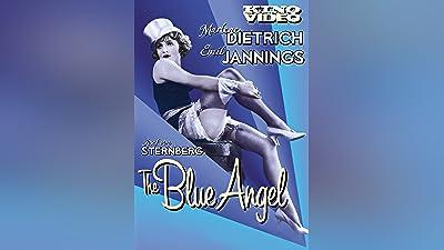 The Blue Angel (Kino Restored Edition) (English Subtitled)