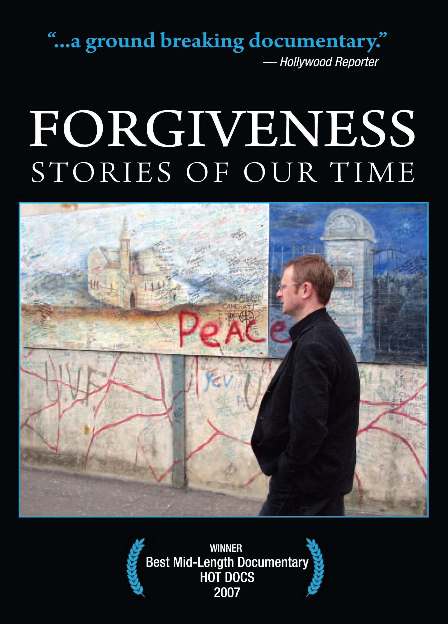 DVD : Forgiveness: Stories Of Our Time (DVD)