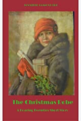 The Christmas Robe: A Roaring Twenties Short Story Kindle Edition