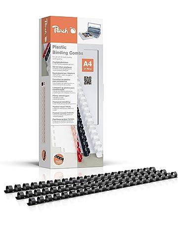 100er Pack Renz Plastikbinder 10mm gr/ün