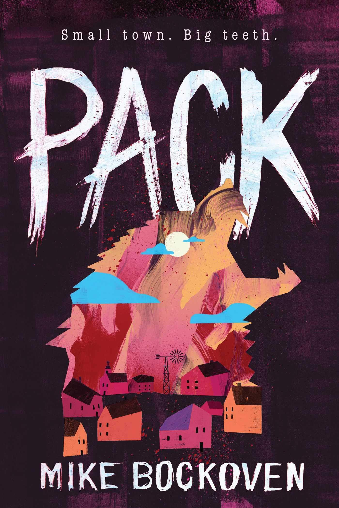 Pack: A Novel: Amazon.es: Bockoven, Mike: Libros en idiomas extranjeros