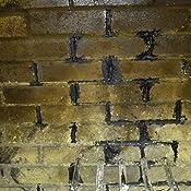 Dap 18854 Stove /& Fireplace Mortar