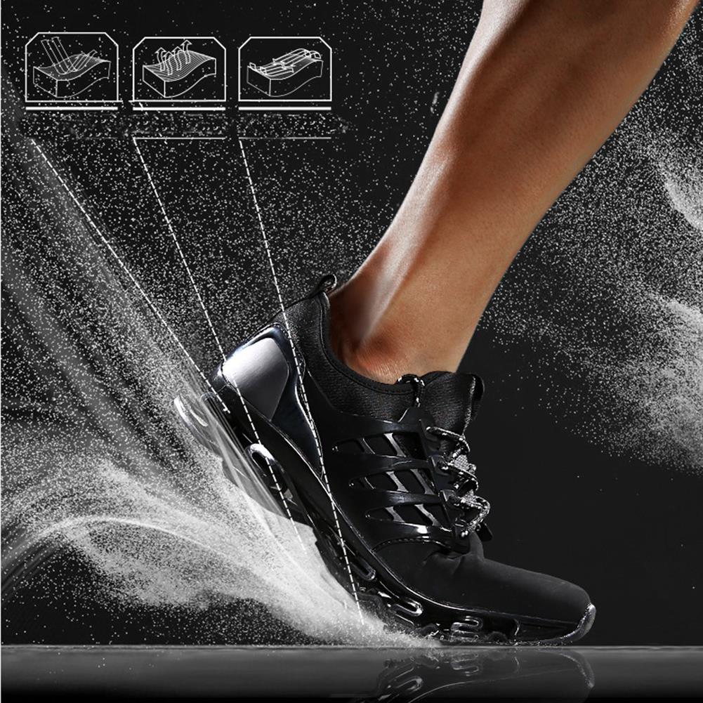 Blaulover Us Größe 7.5-10 Outdoor Running Running Running Tank Boden Sport Männlich Blade Rinder PVC Rutschfeste Atmungsaktive Schuhe - 7,5 - Rot B07DYLZXXW  6ed5f7