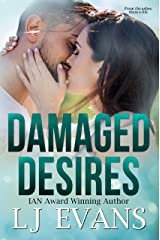 Damaged Desires: A Frenemy, Military Romance (An Anchor Novel Book 4) Kindle Edition