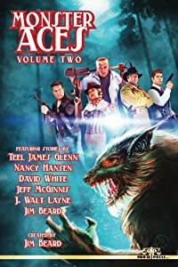 Monster Aces Volume Two