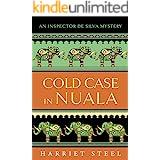 Cold Case in Nuala (The Inspector de Silva Mysteries Book 10)