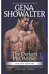 The Darkest Promise: A Dark, Demonic Paranormal Romance (Lords of the Underworld Book 13) Kindle Edition