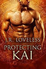 Protecting Kai (True Mates Book 3) Kindle Edition