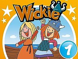 Wickie und die starken Männer-The Complete Series