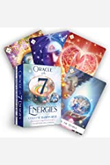 Oracle of the 7 Energies: A 49-Card Deck and Guidebook Cards