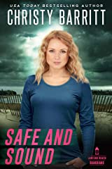 Safe and Sound (Lantern Beach Guardians Book 3) Kindle Edition