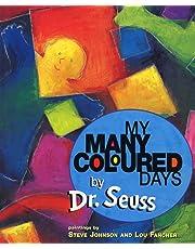 My Many Coloured Days