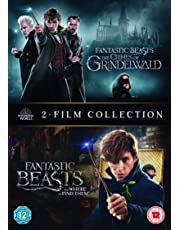 Fantastic Beasts 2-Film Collection