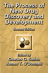 The Process of New Drug Discovery and Development Kindle Edition