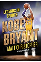 Kobe Bryant: Legends in Sports Kindle Edition
