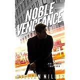 Noble Vengeance (Jake Noble Series Book 2)