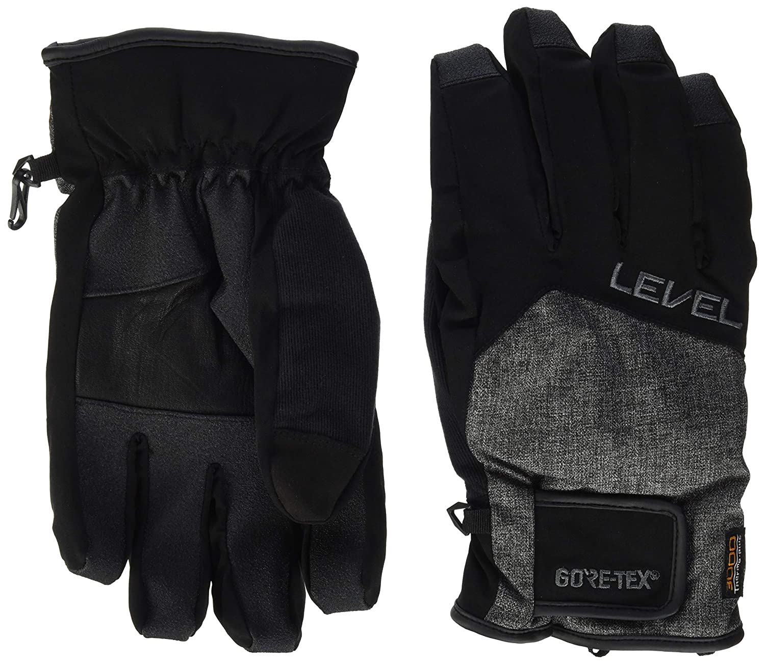 Level Herren Rescue Gore-tex Handschuhe