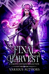 Final Harvest: A Limited Edition Collection Kindle Edition