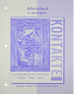 A approach kontakte pdf communicative