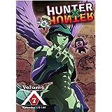 Hunter X Hunter: Set 7 (DVD)