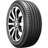 Bridgestone Alenza Sport A/S SUV Touring All-Season Tire 235/65R18 106 V