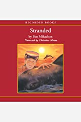 Stranded Audible Audiobook