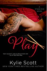 Play (Stage Dive Series Book 2) (English Edition) eBook Kindle