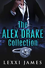 The Alex Drake Collection (The Alex Drake Series) Kindle Edition