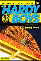 Feeding Frenzy (The Hardy Boys: Undercover Brothers Book 20) Kindle Edition