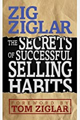 Secrets of Successful Selling Habits Kindle Edition