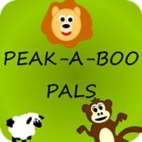 Peak-A-B00 Pals