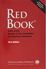 Red Book 2018: Report of the Committee on Infectious Diseases Paperback