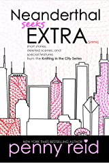 Neanderthal Seeks Extra Yarns (Knitting in the City Book 8) Kindle Edition