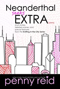 Neanderthal Seeks Extra Yarns (Knitting in the City Book 8)