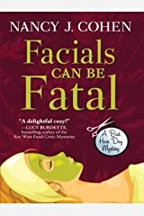 Facials Can Be Fatal (A Bad Hair Day Mystery) Kindle Edition