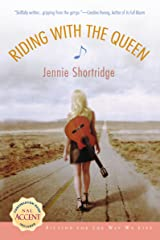 Riding With the Queen Kindle Edition