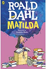 Matilda (Dahl Fiction) Kindle Edition