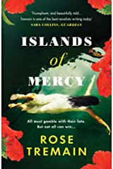 Islands of Mercy Kindle Edition