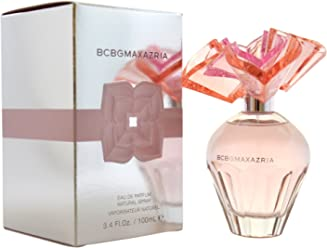 Bcbg Max Azria Eau De Parfum Spray for Women, 3.4 Ounce