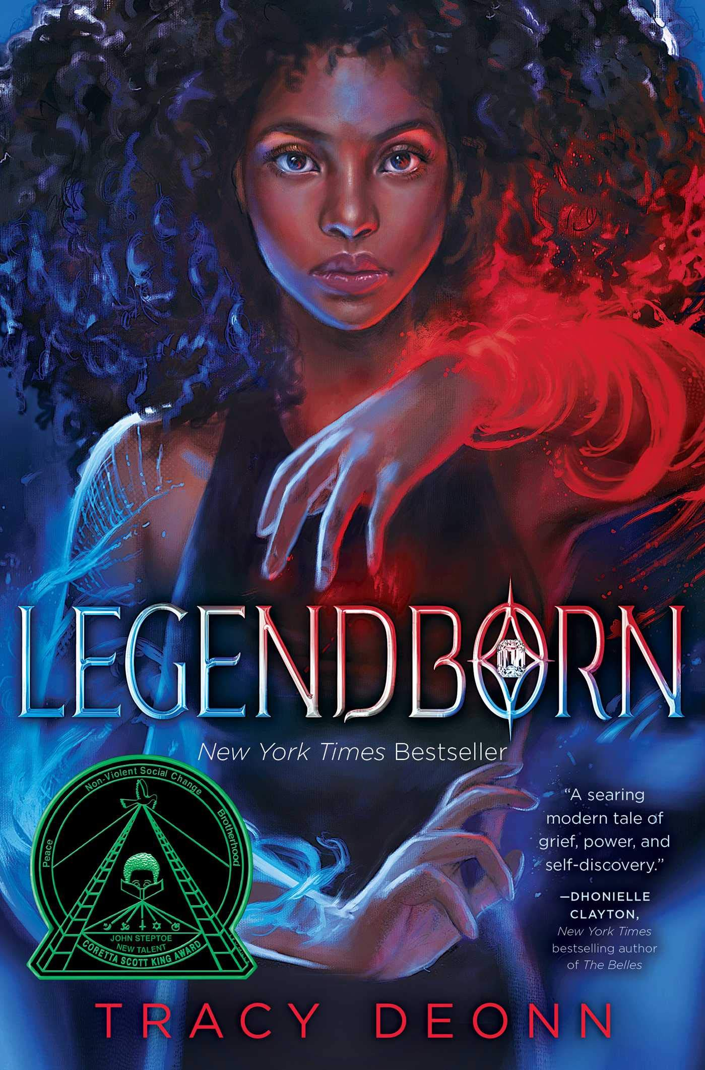 Amazon.com: Legendborn (The Legendborn Cycle) (9781534441606): Deonn,  Tracy: Books