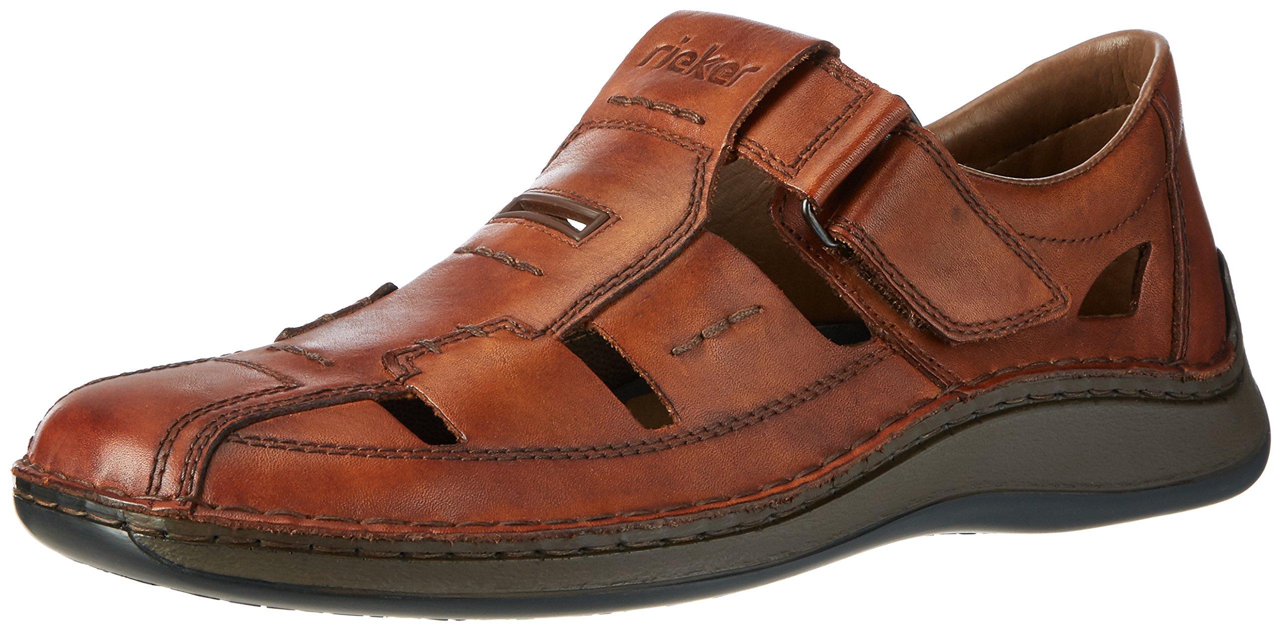 Rieker 05284 60, Chaussures de ville homme product image 0aaacbe1d388