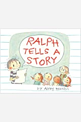 Ralph Tells a Story Kindle Edition
